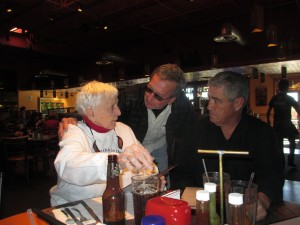 Denise's 88th Birthday Party at SF Bar & Grill